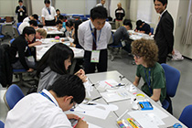 Japan Super Science Fair 2018