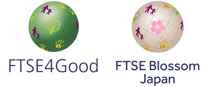 FTSE4 Good,FTSE Blossom Japan